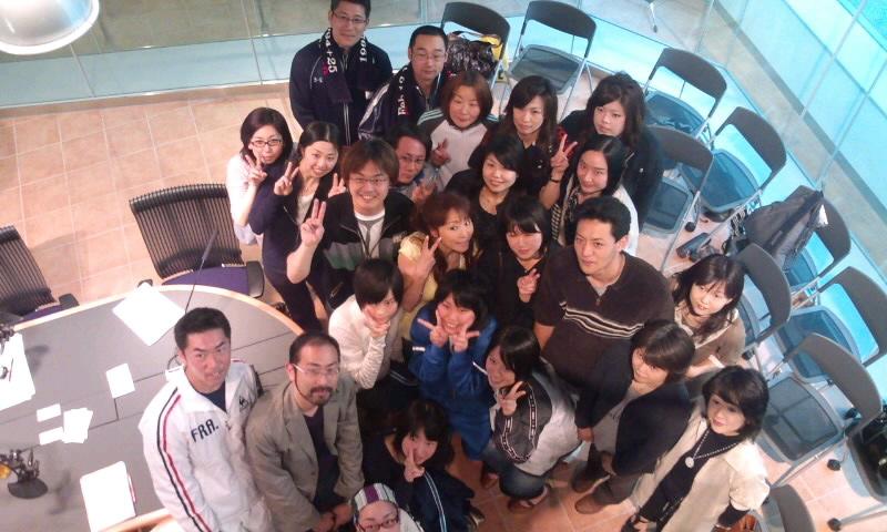 FM福岡杏子のアンテナカフェ